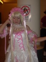 Chii Sydnova 2009 by GVGPhotos