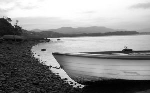 boat by bradhulley