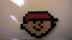 Ninten-beads by MMelendez92