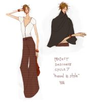 pd 7: travel in style by klindicative