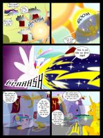 The Rightful Heir: Issue 2 - Page 5 by GatesMcCloud