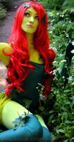 Poison Ivy Cosplay by Malicious-Cosplay