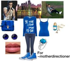 For Motherdirectioner by DirectionForLyfe
