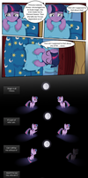 MLP: FiM - Without Magic Part 20 by PerfectBlue97
