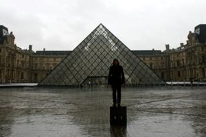 Come to the Louvre - Spyed by spyed
