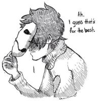 Zacharie by Claireybeary69