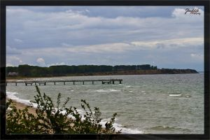 Seabridge and coast by deaconfrost78