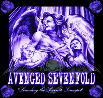 A7X - Sounding The 7th Trumpet by CUBASMETAL