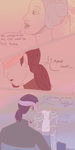 Not An Easy Life by Nevareck