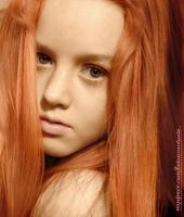 Renesmee... by chemical-lust