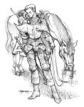 Knight Errant by Everwho