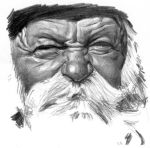 Old fellow by aquadrop