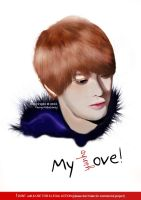 Jaejoong II  by Valicehoney by valicehime