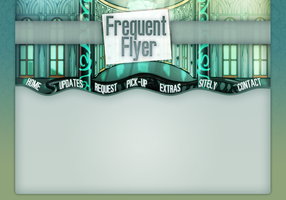 Frequent Flyer (future layout?) by TheProdigalSud