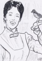 TC - Mary Poppins by tdastick