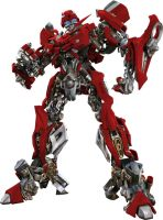 Cliffjumper movie version by Yazuka