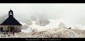 Zugspitze by Passion91