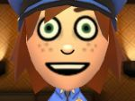 Offbeat in Tomodachi Life 6 by blwhere