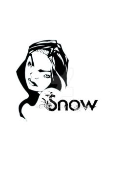Fables-Snow by fedehumano