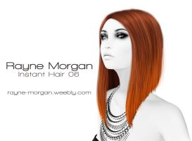 RM - Instant Hair 06 by RayneMorgan