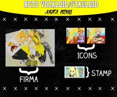Concurso Vocaloid by wenvell