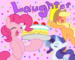 Laughter party!!! by DanteShy