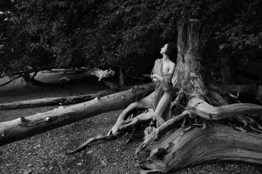 CandyPoses 2, Roots, 029 by photoscot