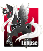 My Little Adoptables: Eclipse [closed] by Narrowed