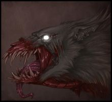 Nightmares by Raven-Blood-13
