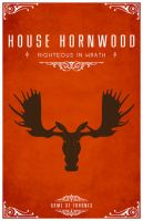 House Hornwood by LiquidSoulDesign