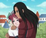Our Konoha by Chloeeh