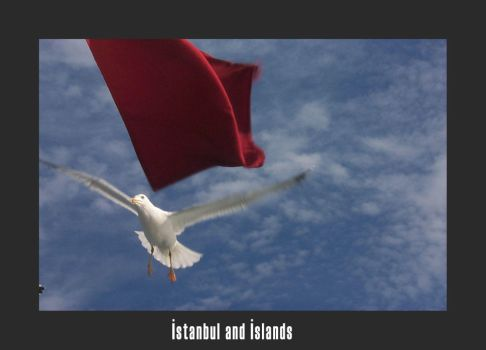 istanbul and island03 by Sideover