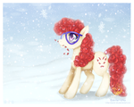 Peppermint Winter by Eevie-chu