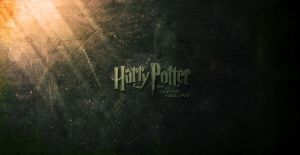 Harry Potter 7 - 1920x1080 by NewRandombell