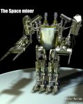 the space miner.5 by Errki-AirCow