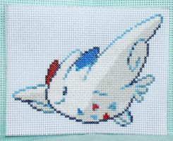 togekiss by tiffanycasacop