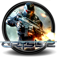 Crysis 2 Circle icon By Myselph by bymyselph