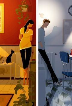 Like a good book by PascalCampion