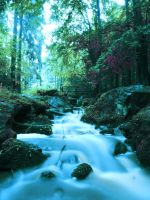 Rivendell 3 by Dragoroth-stock