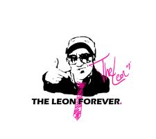 The Leon Forever by anaglich