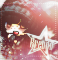 = Self Icon ll #1 by iAuliffy
