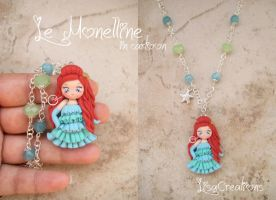 Ariel designer collection by LisaCreations