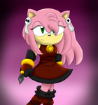 Insane Amy by Gist-the-fox