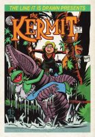 The Kermit by Theamat