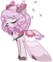 Charity Auction: Rose FawnPond *CLOSED* by Halabaluu