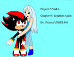 Project:ANGEL Chapter 6 by ProjectANGEL101