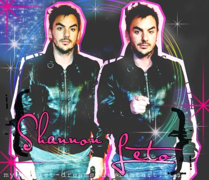 ShannonLeto by my-violet-dreams
