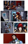 A question of Faith Page 4 (No Words) by k1lleet