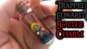 Full Metal Alchemist Mini Edward (Vid tutorial) by NerdEcrafter