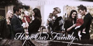 Hope Our Family by GVintage
